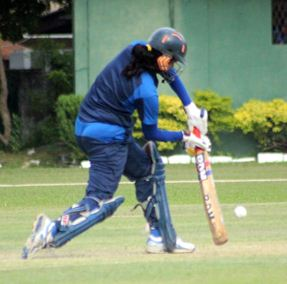 Central Province won by 53 runs